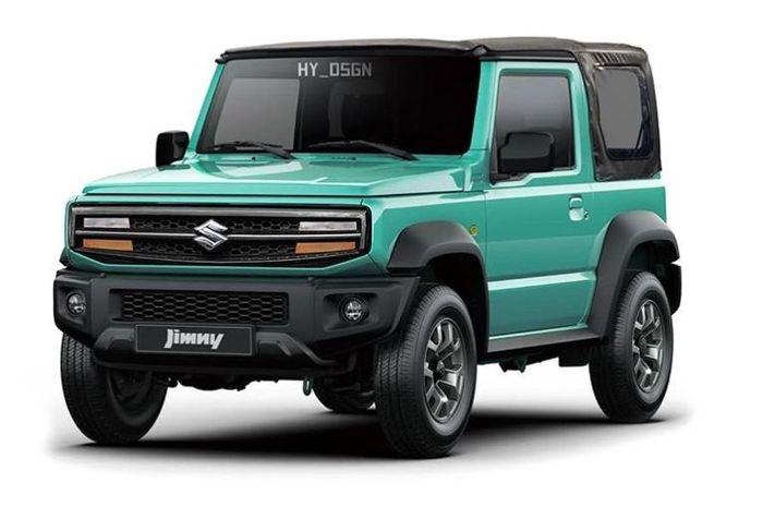 101+ Modif Mobil Carry Lampu Bulat Gratis Terbaru