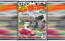 tes emisi gas buang mobil dan motor usia lebih dari 10 tahun, simak di tabloid otomotif