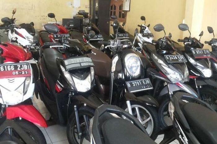 Wow Harga Honda Beat Esp 2016 Mulai Rp 10 Jutaan Di Pasar Motor Bekas Gridoto Com