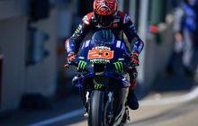 Fabio Quartararo Sambut Positif Balapan MotoGP Belanda 2021, Ini Alasannya