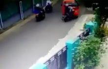 Pengasuh Anaknya Ikut Jadi Korban Jambret, Sandiaga Uno Sorot Soal Kriminal Jalanan