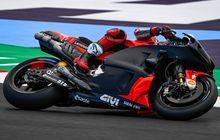 Hasil Tes MotoGP Misano Hari Pertama – Sempat Kecelakaan, Pecco Bagnaia Catat Waktu Tercepat