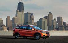 Berkat Diskon PPnBM Penjualan Mobil Suzuki Melejit, Segini Angkanya