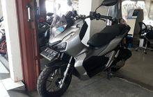 Jarang Ada di Showroom, Harga Honda ADV150 Bekas Kondisi Mulus dan Low Kilometer Kini Mulai Rp 20 Jutaan