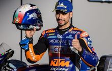 Gak Nyangka! Sudah Dua Kali Menang MotoGP, Miguel Oliveira Baru Ikuti Ujian SIM