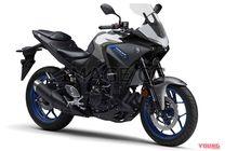 Muncul Renderan Tenere 250, Inikah Yang akan Jadi Motor Adventure Terkecil Yamaha?