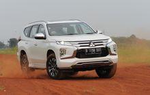 Canggih, Ragam Fitur Ini Ada di Mitsubishi Pajero Sport Dakar Ultimate