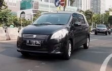 Suzuki Ertiga Dipastikan Turun Mesin Gara-gara Sepelekan Komponen Ini