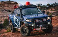 Modifikasi Ford Ranger, Makin Kece dan Udah Siap Diajak Off-road