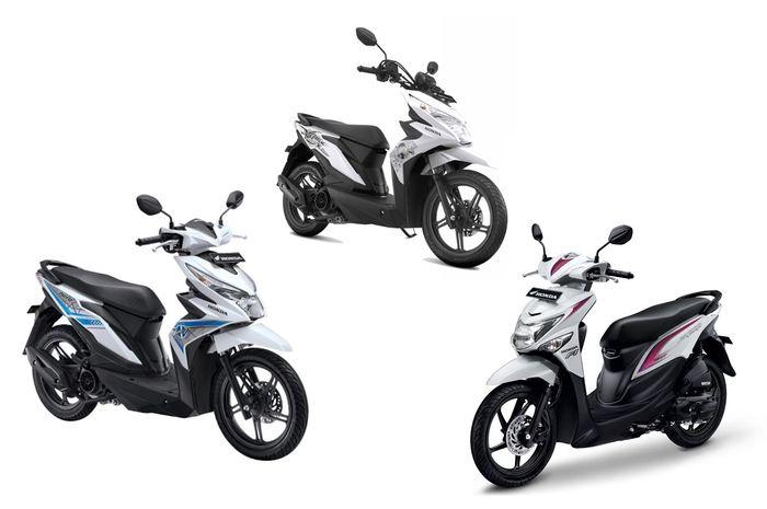Update Harga Motor Bekas Honda Beat Series Mulai Rp 8 Jutaan Gridoto Com