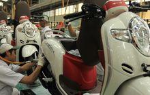 budget cuma rp 20 juta pengin motor baru? ini daftar pilihannya