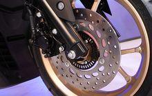 Sudah Tahu Belum, Ini Dia Komponen Rem ABS Motor Yang Harus Dicek Rutin