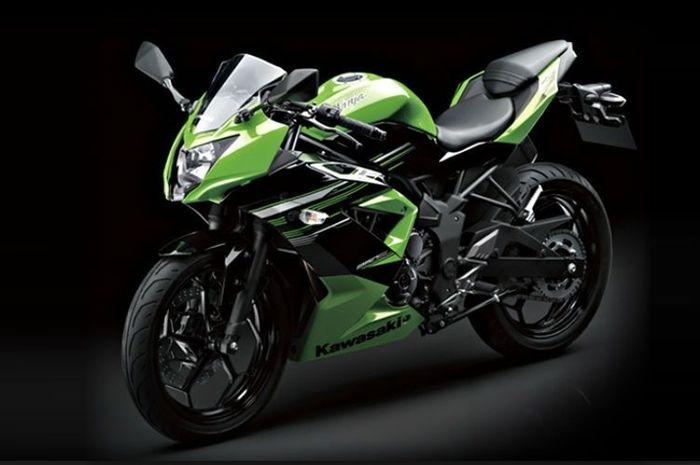 Komunitas Nyesek Tapi Senang Soal Kawasaki Ninja 250 Sl Turun Harga