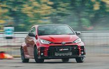 Toyota GR Yaris, Selain Menyenangkan Fiturnya Juga Canggih Lho!