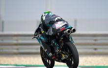 RNF MotoGP Racing Resmi Jadi Tim Satelit Yamaha Musim Depan, Darryn Binder Resmi Jadi Rekan Andrea Dovizioso