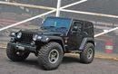 Modifikasi Jeep TJ Wrangler Ini Berubah Jadi Tampil Lebih Berotot