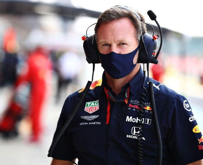 Honda dipastikan mundur dari ajang balap F1, Kontrak Max Verstappen di tim Red Bull akan terpengaruh?