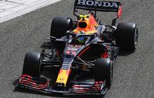 Jelang F1 2021, Sergio Perez Merasa Belum 'Klik' dengan Mobil Baru Tim Red Bull