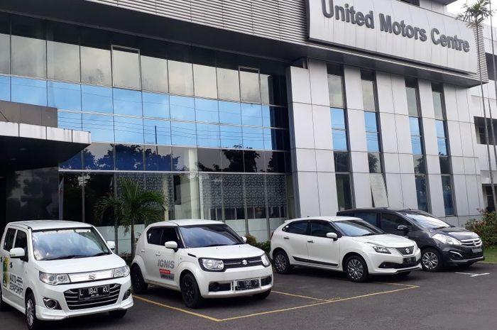 Suzuki Car Dealership >> Bukan Suzuki Ertiga Ternyata Mobil Ini Paling Laris Dijual