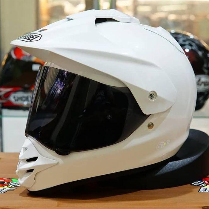 Helm dual purpose