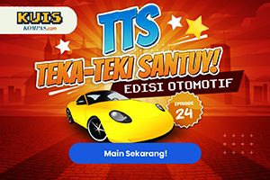 TTS - Teka Teki Santuy Edisi Otomotif
