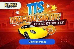 TTS - Teka Teki Santuy Edisi Otomotif