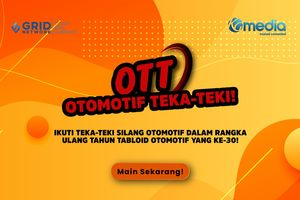 OTT - Otomotif Teka-Teki