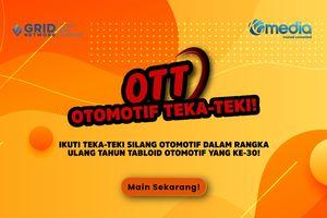 OTT - Otomotif Teka-Teki