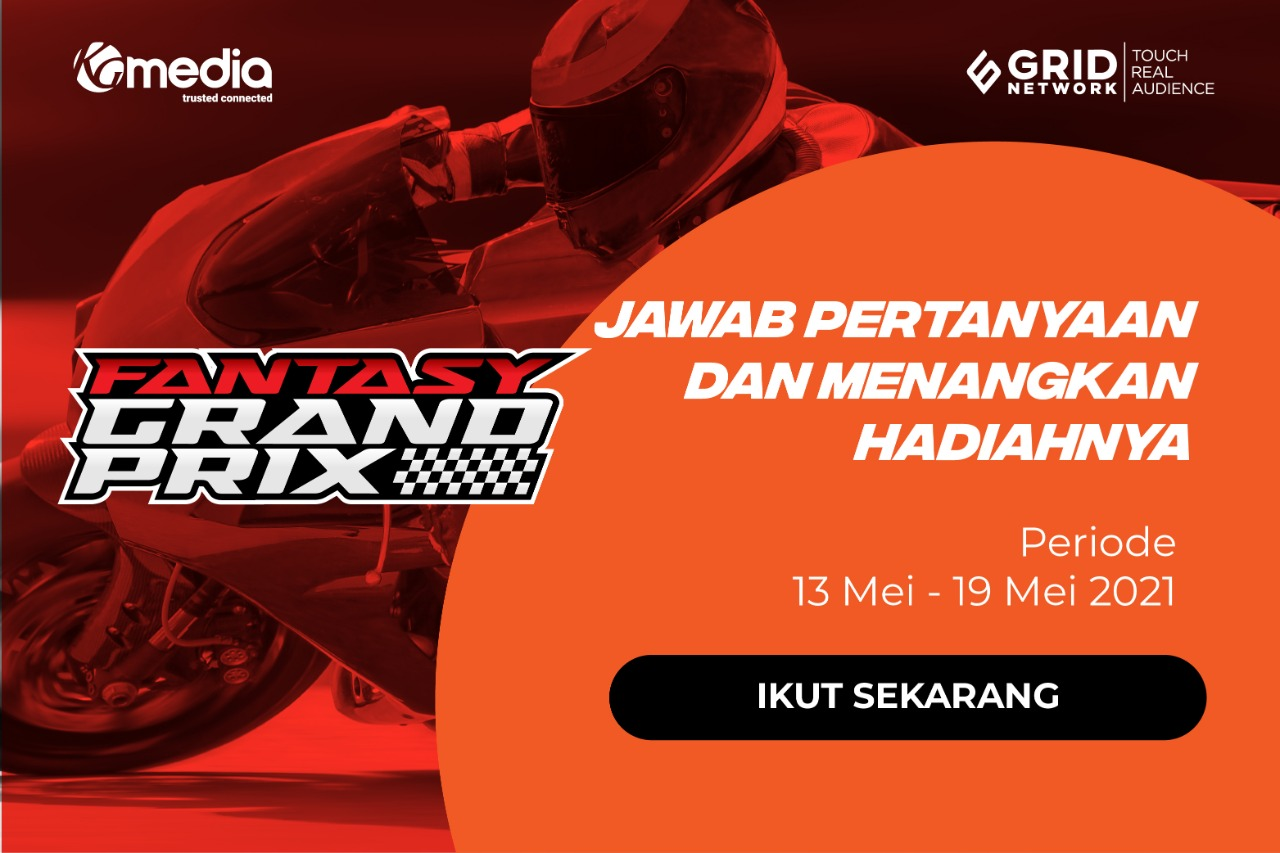 Fantasy Grand Prix Seri 5