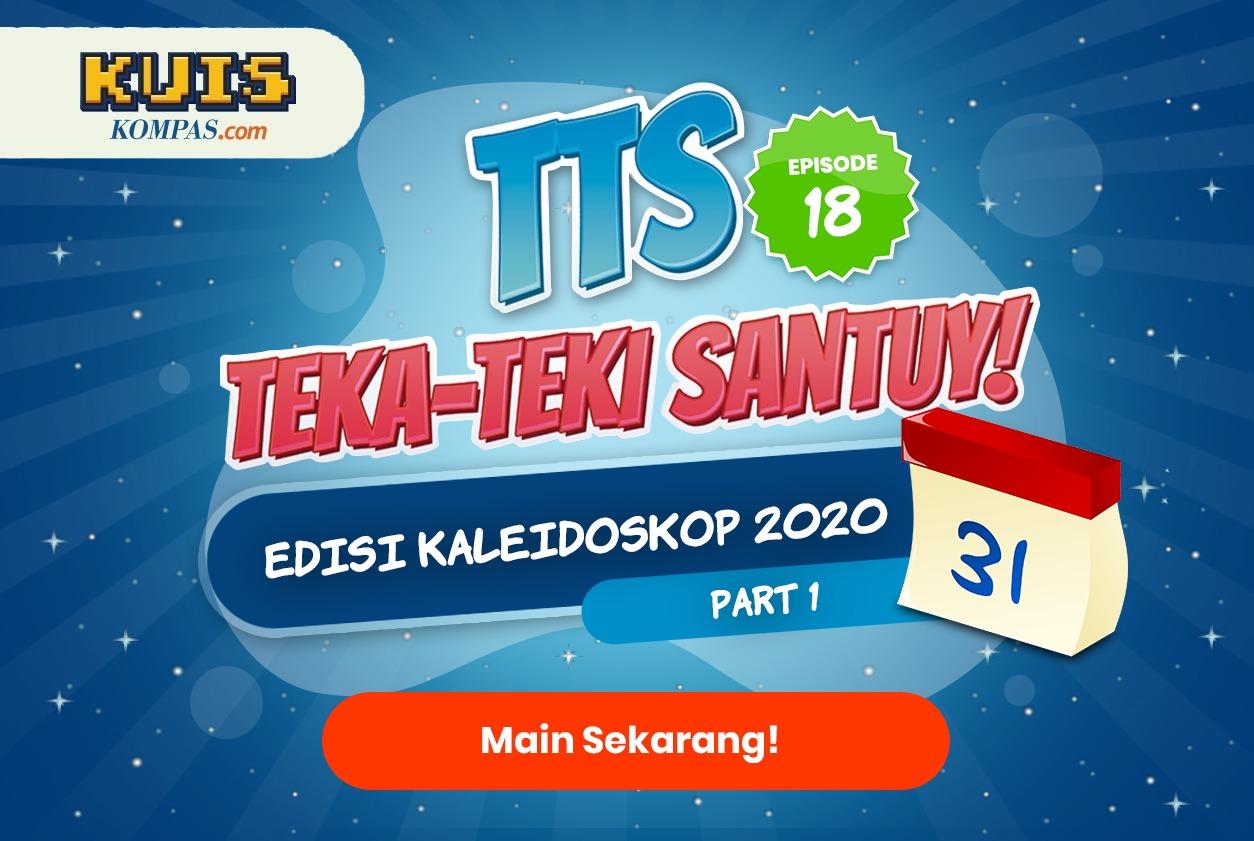 Uji Ketangkasan dengan TTS Kompas.com